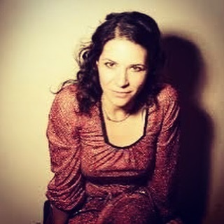 Excited to have folk singer Kris Delmhorst here this summer collaborating with Tod Randolph. One night only August 19.