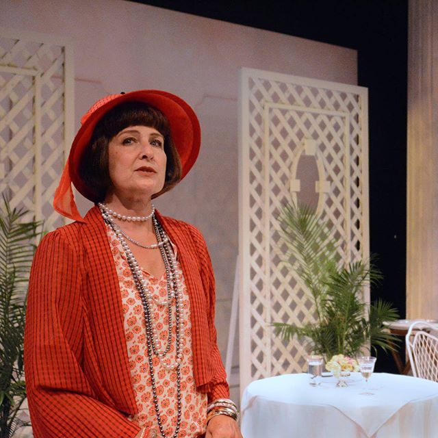 Happy Opening to the cast of The Edith Wharton Comedies!(Photos by Olivia Winslow) #intheberkshires
