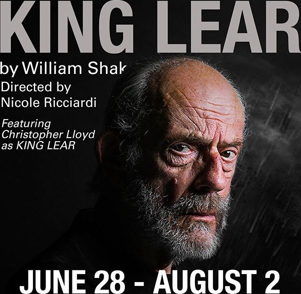 We are excited to announce our Shakespeare plays for Summer 2020! Plus, Christopher Lloyd taking on the role of King Lear! FLEXpasses now on sale.